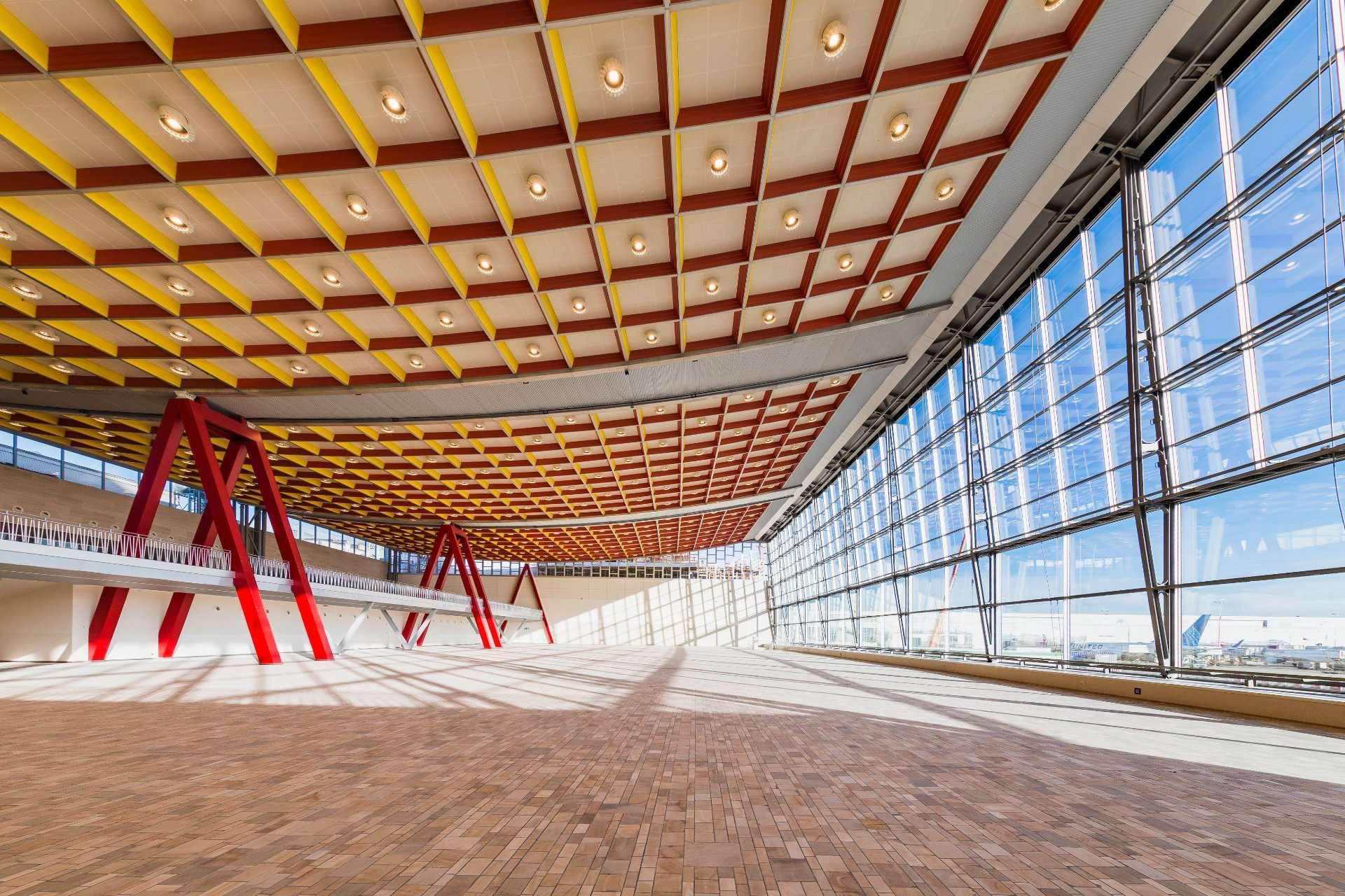 plafonds-Skyhall-Zaventem