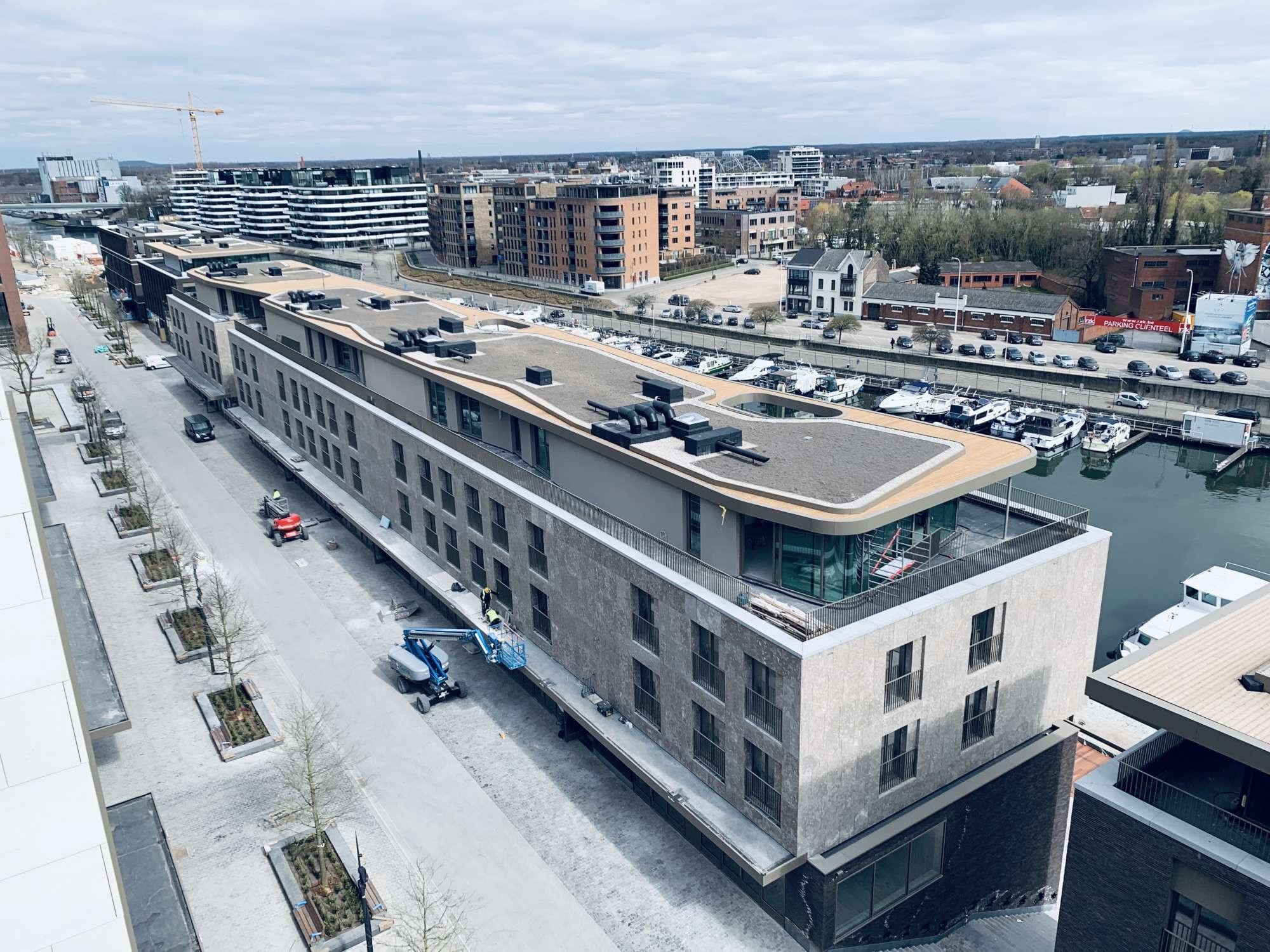 Quartier Bleue Hasselt (2)