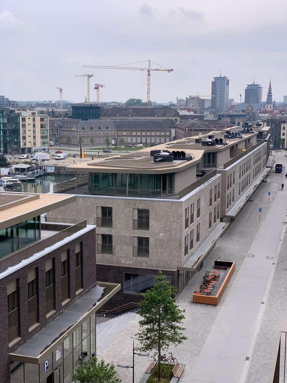 Quartier Bleue Hasselt (3)