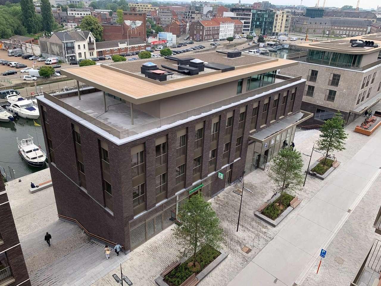Quartier Bleue Hasselt (1)